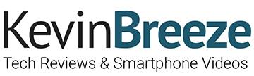 Kevin Breeze | Tech Reviews & Smartphone Videos