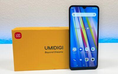 Umidigi A11 – Budget Smartphone Review!